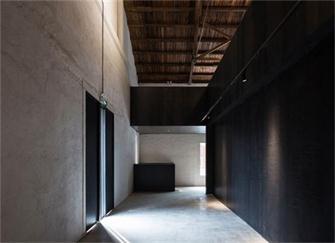 杭州厂房办公楼装修公司 杭州厂房办公楼装修设计效果图