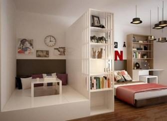 南寧小戶型空間創意設計 小戶型三室設計要點