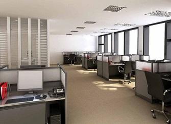 南安办公室装修多少钱 南安办公室装修哪家好