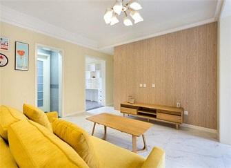 95平方三室一厅装修图 95平方米新房装修多少钱