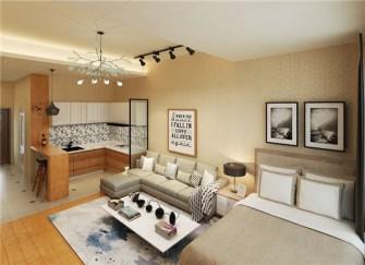 安吉单身公寓装修攻略 安吉装修单身公寓多少钱