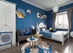 长兴民宿装修设计常见4种风格效果图赏析