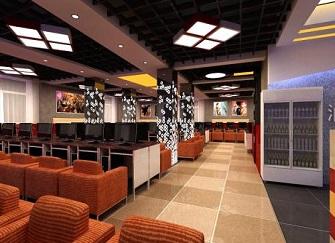 兴化网吧装修设计4个技巧 兴化网吧装修需注意的3点事项