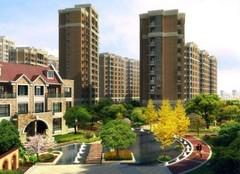 衢州世纪锋尚装修案例 世纪锋尚100平住宅装修设计