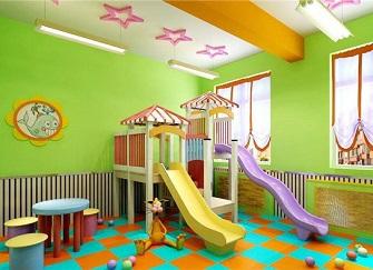 郑州幼儿园装修哪家好?郑州幼儿园装修多久可以用?