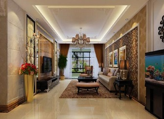 滨海三室装修3种风格效果图赏析 滨海三室装修4个要点