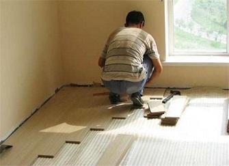 实木地板翻新多少钱 实木地板如何翻新
