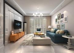 花都二居室装修多少钱 花都二居室装修预算