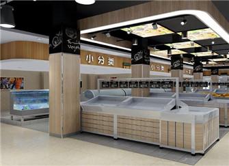 淮北超市装修多少钱 超市装修注意事项有哪些