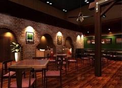 长兴酒吧装修如何设计 长兴酒吧装修风格效果图