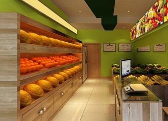 滨海水果店装修公司哪家好 滨海水果店装修3个攻略分析