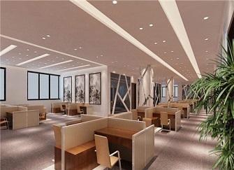 舟山办公室装修公司有哪些 舟山写字楼办公室装修步骤