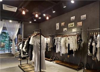 芜湖服装店装修公司哪家好 芜湖服装店装修设计价格