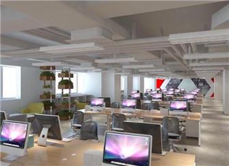 日照办公室装修收费标准是什么 日照办公室装修公司哪家好