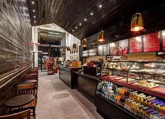 威海餐饮店装修多少钱 威海餐饮店装修设计4个要点分析