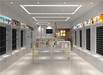 福州门面装修找哪家好公司好 福州门面店铺装修设计多少钱