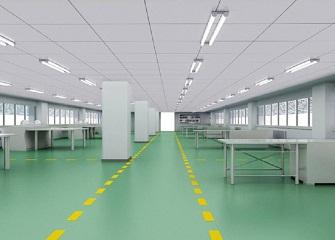 南昌厂房装修公司哪家好 厂房装修多少钱一平方