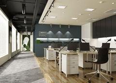 济宁办公室装修公司哪家好 办公室装修多少钱一平米