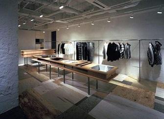 姜堰服装店装修如何设计 姜堰服装店装修设计3种风格分析