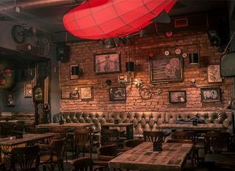 南通酒吧装修哪家好 南通酒吧装修效果图