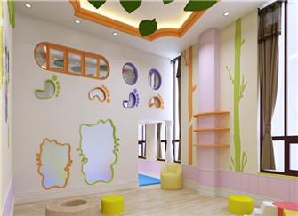安庆幼儿园装修设计 幼儿园装修注意细节