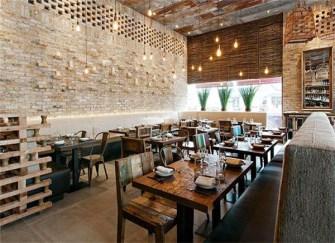 南寧餐廳設計裝修攻略 南寧餐廳省錢裝修設計