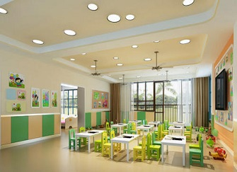 姜堰幼儿园装修多少钱 姜堰幼儿园装修需注意的事项