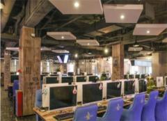 泰州网吧装修公司 泰州网吧装修设计