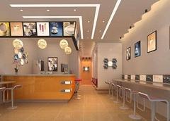 富阳咖啡店装修公司哪家好 富阳装修咖啡店需要多少钱