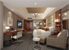 济宁酒店装修公司哪家好 济宁装修酒店大概多少钱