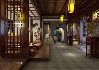 台州茶楼装修公司哪家好 茶楼装修大概多少钱