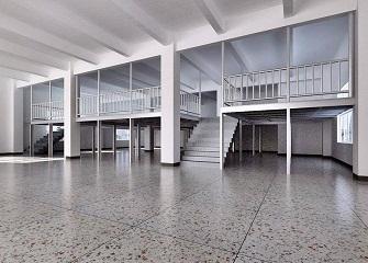 济宁厂房装修设计公司哪家好 济宁厂房装修一般多少钱