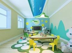 富阳幼儿园装修公司哪家好 富阳幼儿园装修多少钱一平