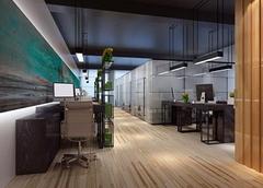 启东办公室装修公司哪家好 装修办公室要多少钱