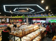 永康超市装修公司 永康超市装修设计要点