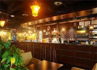 永康酒吧装修公司 永康酒吧装修多少钱