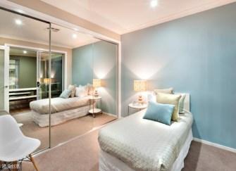 石河子小公寓装修设计 小户型卫生间设计方案