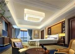 泰州酒店装修公司 泰州酒店装修设计