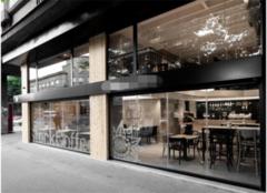 泰州咖啡店装修哪家好 泰州咖啡店装修设计效果图