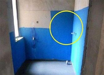 卫生间墙面防水怎么做 卫生间墙面防水高度是多少