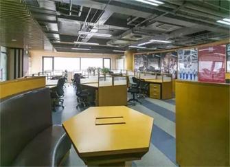湖州写字楼装修公司 写字楼装修需要注意什么