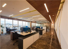德阳办公室装修设计 德阳办公室装修公司