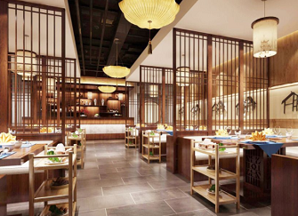洛阳餐厅装修公司哪家好 洛阳餐厅装修注意事项有哪些