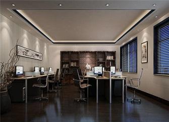 深圳写字楼装修费用多少钱一平 深圳写字楼装修设计风格效果图