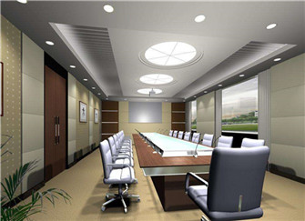 昆山办公室装修风格 昆山办公室装修方案