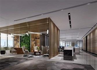 福州写字楼装修设计费用标准 福州写字楼办公室装修价格
