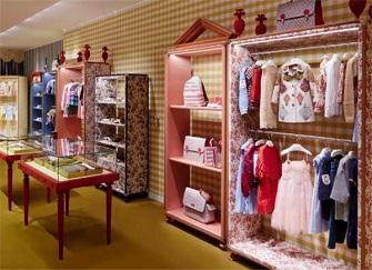 天津童装店面装修公司有哪些 天津童装店面怎么装修好