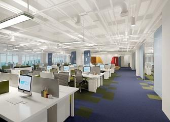 台州办公室装修多少钱一平 台州办公室装修报价清单