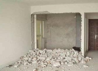 南通旧房改造需要什么手续 旧房装修步骤流程详解