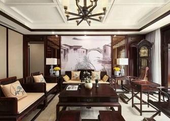 台州旧房装修多少钱 台州旧房翻新报价单